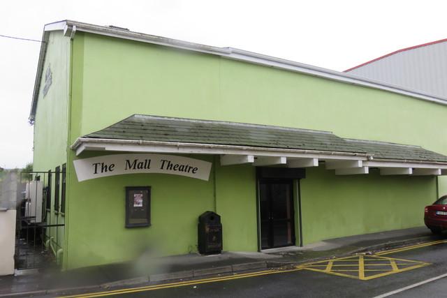 Mall Theatre and Arts Centre