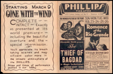 1941 Phillips Theatre 499 Sumner Ave Springfield, MA.