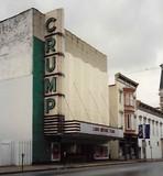 Crump - Columbus, OH