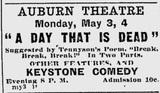 Auburn Theatre