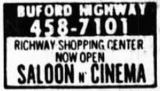 Doraville Cinema 'N' Drafthouse