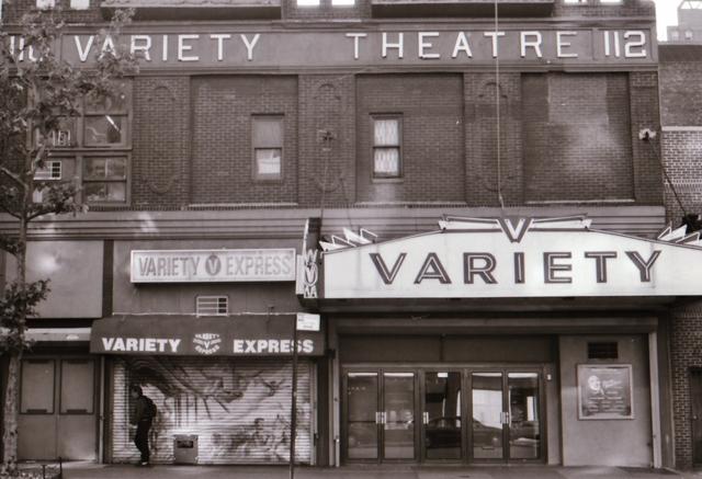 Variety Theater