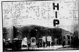 <p>Photo from the Evening Bulletin, January 8, 1915.  The Hip would open the following day…to a doomed existence.</p>
