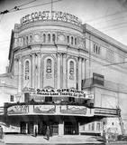 Grand Opening photo via Roger Rubin.