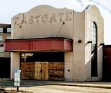 EASTGATE Cinemas; Madison, Wisconsin.