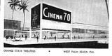 Cinema 70 - West Palm Beach, FL