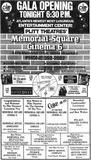 Memorial Square Six