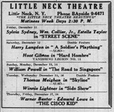 Little Neck Theatre