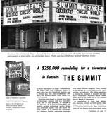 Summit - Detroit, MI