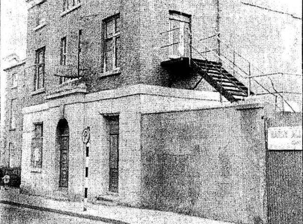 Boyne Cinema