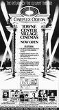 Town Center Village Cinemas