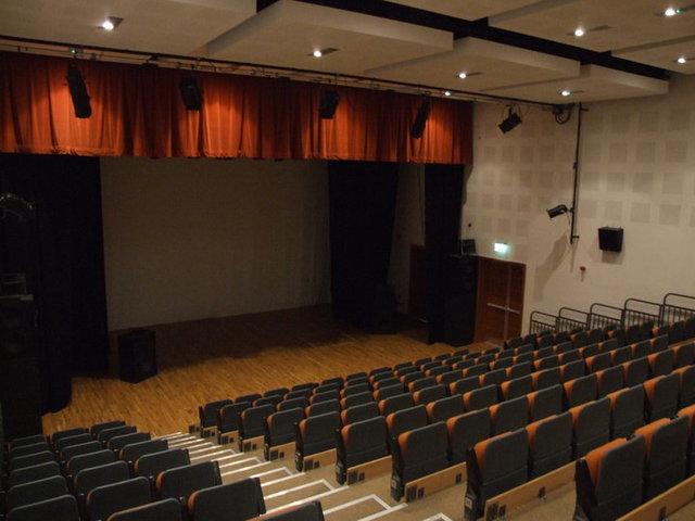 Erris Arts Centre