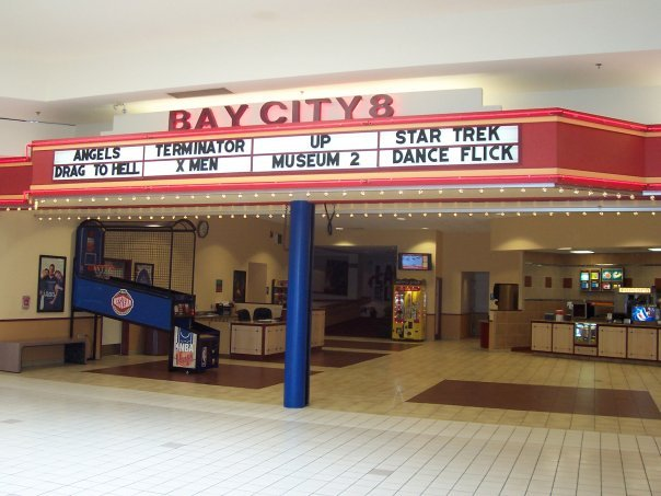 Movies In Bay City Mi Theaters