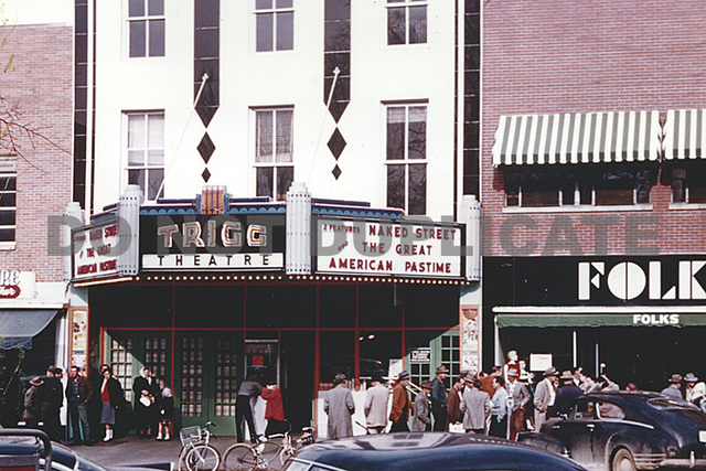The Trigg Theatre