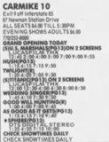 AMC Classic Newnan 10
