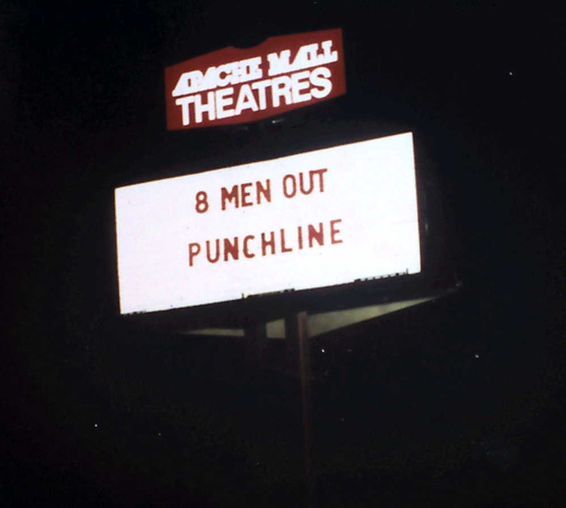 Apache Mall Theatre