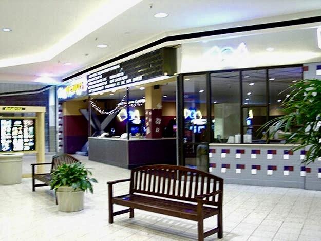 Southwest Plaza 5