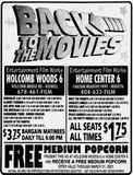 Holcomb Woods 6 Cinema