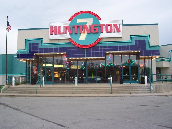 Huntington 7 Theater