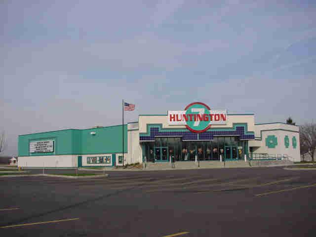 Huntington 7 Theater