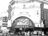 Coliseum - Seattle, WA