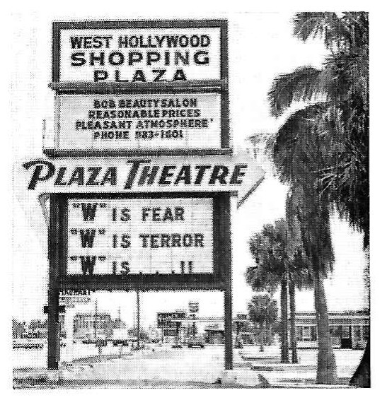 Plaza - Hollywood, FL