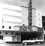 110 S. Bickford Avenue, El Reno, OK...1962.