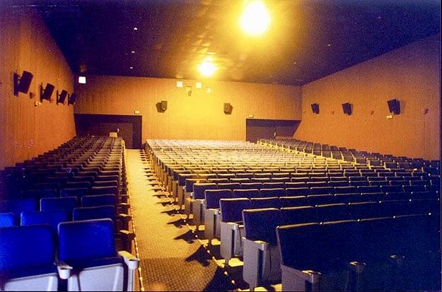 Northpark Cinema III & IV