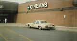 St. Vital Cinemas 1993