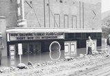 Odeon Trail 1948 flood