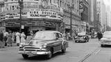 1950 photo via Frank Griffin.
