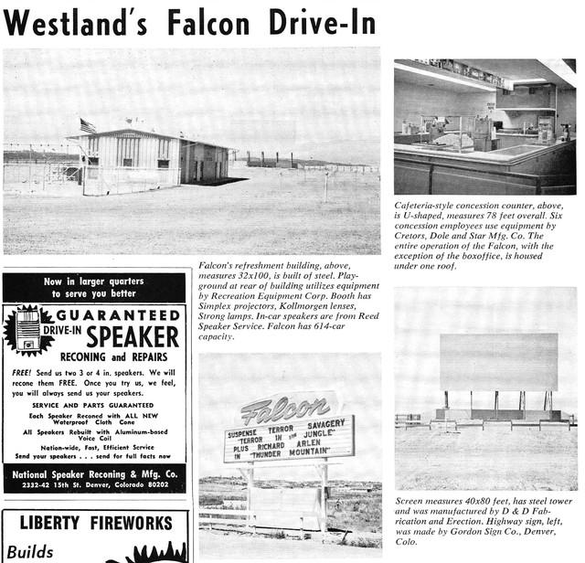 Falcon - Colorado Springs, CO