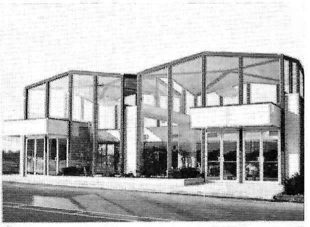Princeton - Springdale, OH