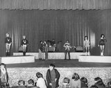 Academy Theater In Fall River 1965