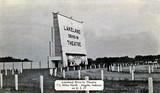 Lakeland Drive-In exterior