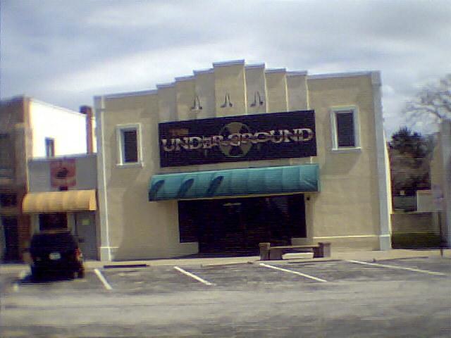 Lake Theatre 2010