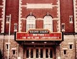 Brown Grand Theatre