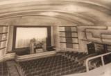 Regal Highams Park auditorium by Mollo and Egan