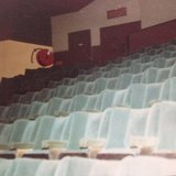 Regal Cinema Highams Park balcony in 1982