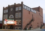 Cresco Theatre & Opera House