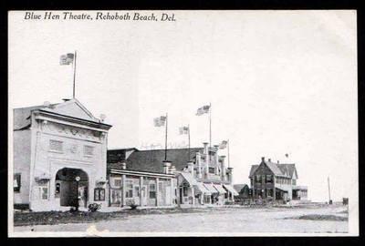 Beachwood Theatre