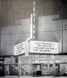 CENTURY (ATLAS) Theatre; Milwaukee, Wisconsin.