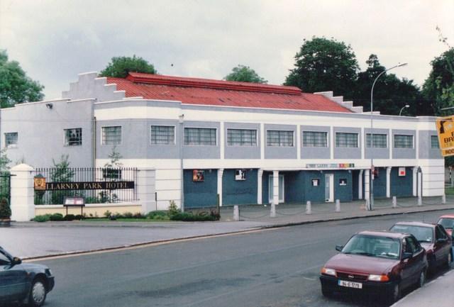 Three Lakes Cinema