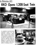 RKO Twin Plainview - Plainview, NY