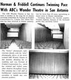 Wonder - San Antonio, TX