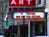 Art Theatre CO-OP