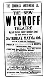 Wyckoff Theater