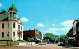 ORPHEUM (WHITE) Theatre; Mellen, Wisconsin.