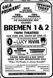 Bremen 1&2 - Tinley Park, IL