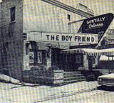 Gentilly Theatre